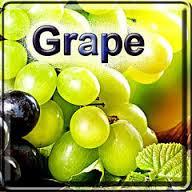 【Grape!】(15ml) The Vapor Girlの画像