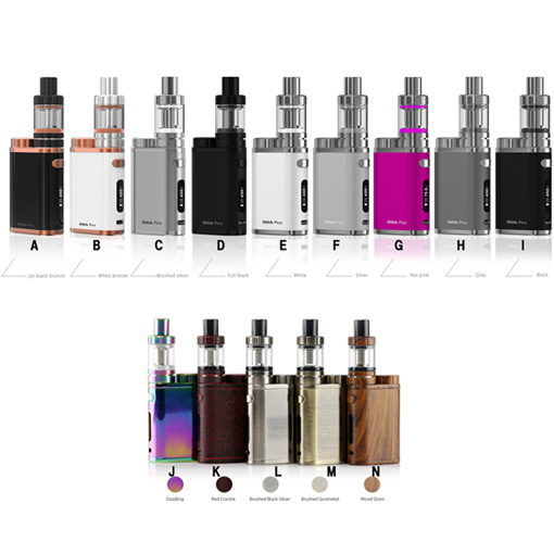 【iStick Pico 75W Kit】Eleafの画像