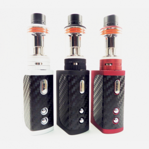 【Mini Volt 40W Kit】The Council of Vaporの画像