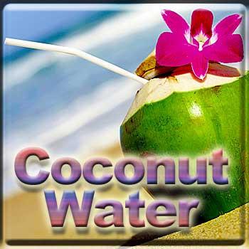 【Coconut Water】(15ml) The Vapor Girlの画像
