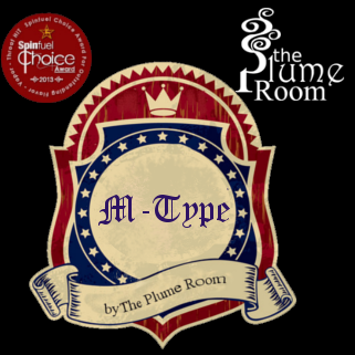 【M-type】(60ml) THE PLUME ROOMの画像