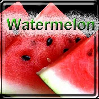 【Watermelon】(15ml) The Vapor Girlの画像