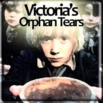 【Orphan Tears】(15ml) The Vapor Girlの画像