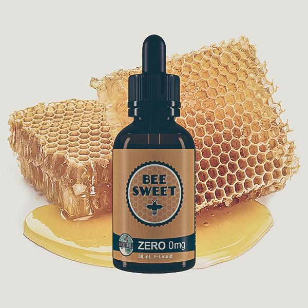 【BEE SWEET】(30ml) ROCKET FUEL Vapesの画像