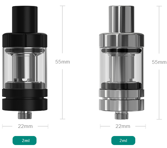 【MELO III Mini  Atomizer】Eleafの画像