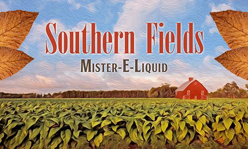 【Southern Fields】(10ml)Mister-E-Liquidの画像