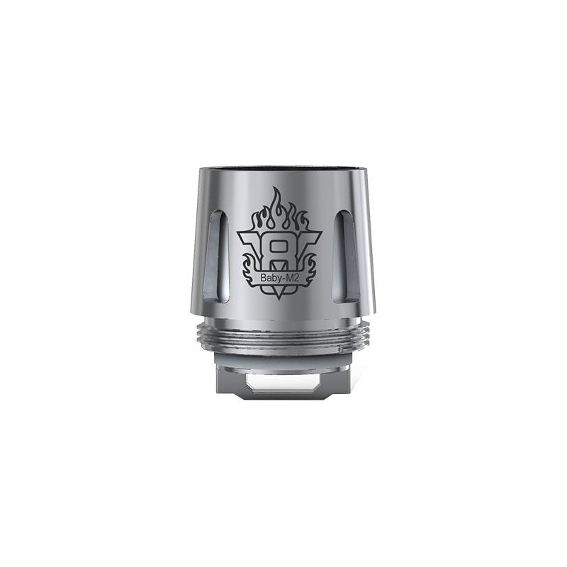 【V8 Baby-M2 Coil】SMOKの画像