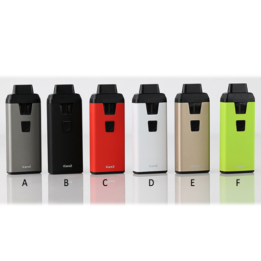 【iCare 2 Kit】Eleaf の画像