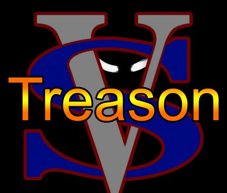 【Treason】(30ml)VAPOR SOULの画像