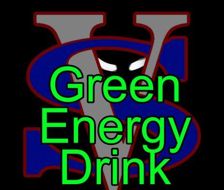 【Green Energy Drink】(30ml)VAPOR SOULの画像