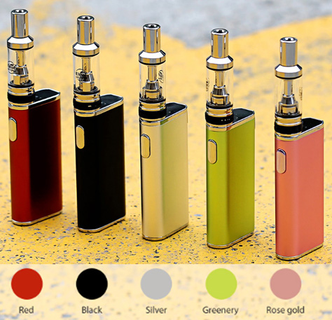 【iStick Trim with GSTurbo】Eleaf の画像