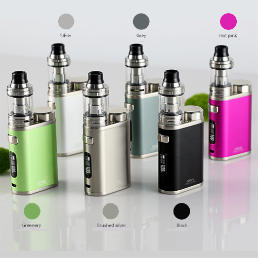 【iStick Pico 21700 with ELLO  Kit】Eleaf の画像