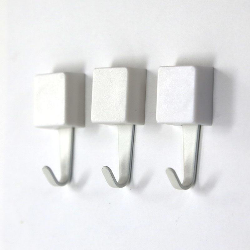 カレンダーフック(石こうボード壁専用フック)/3個セット(耐荷重2kg) 画像