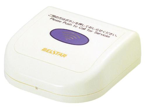 【ベルスター】フラット型送信機の画像
