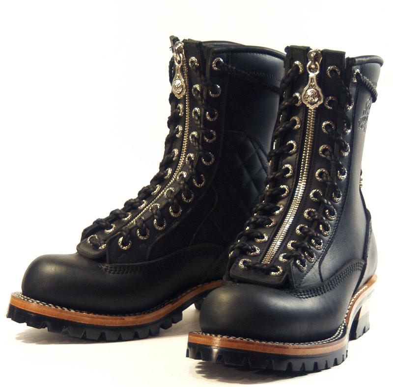 FIREMAN Boots画像