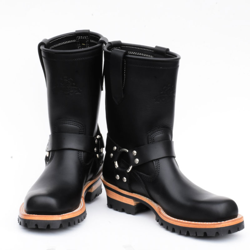RING Boots (Silver925)画像