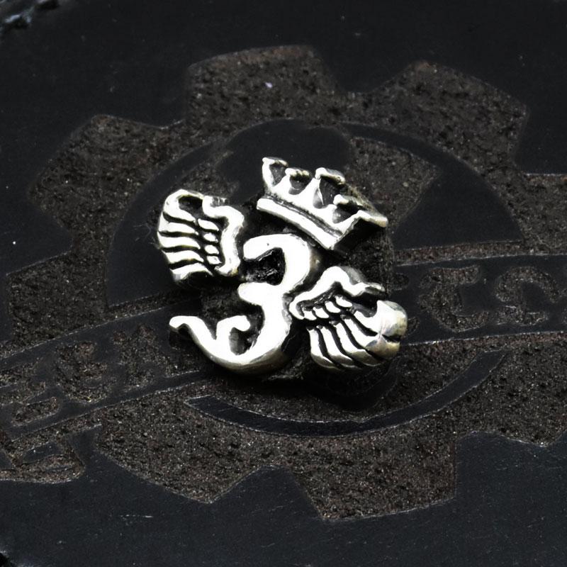 KING Pinbadgeの画像