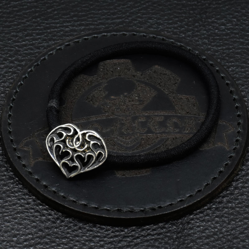 Arabesque Heart Hairbandの画像