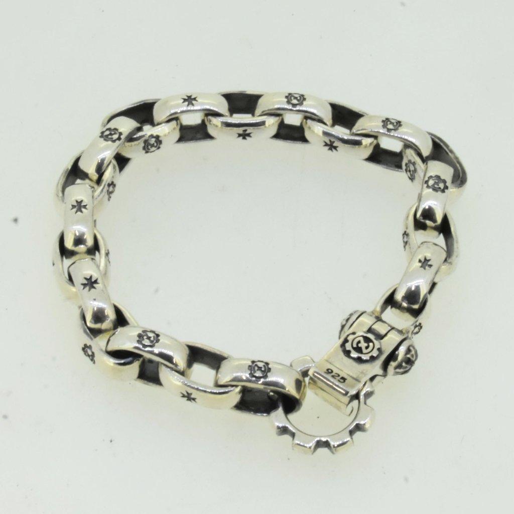 Paper Chain Bracelet Type1の画像
