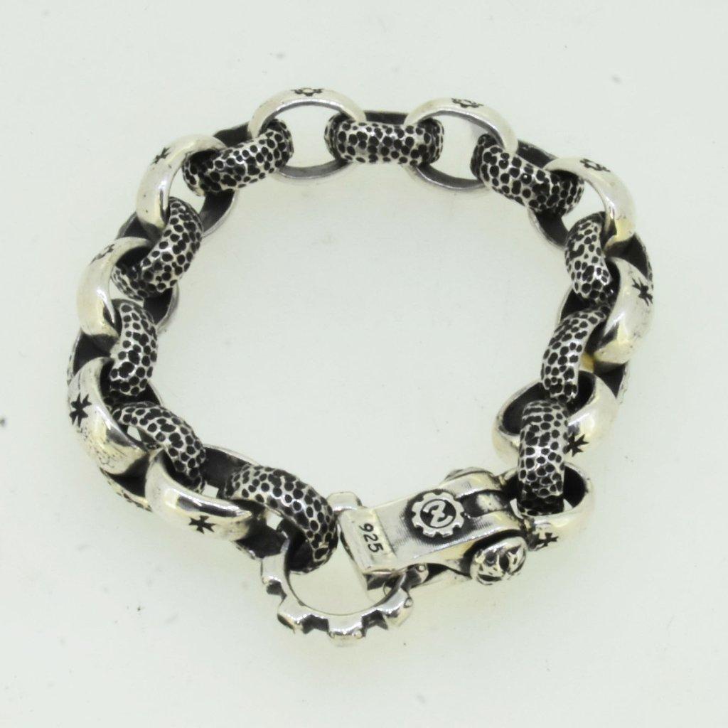 Paper Chain Bracelet Type2の画像