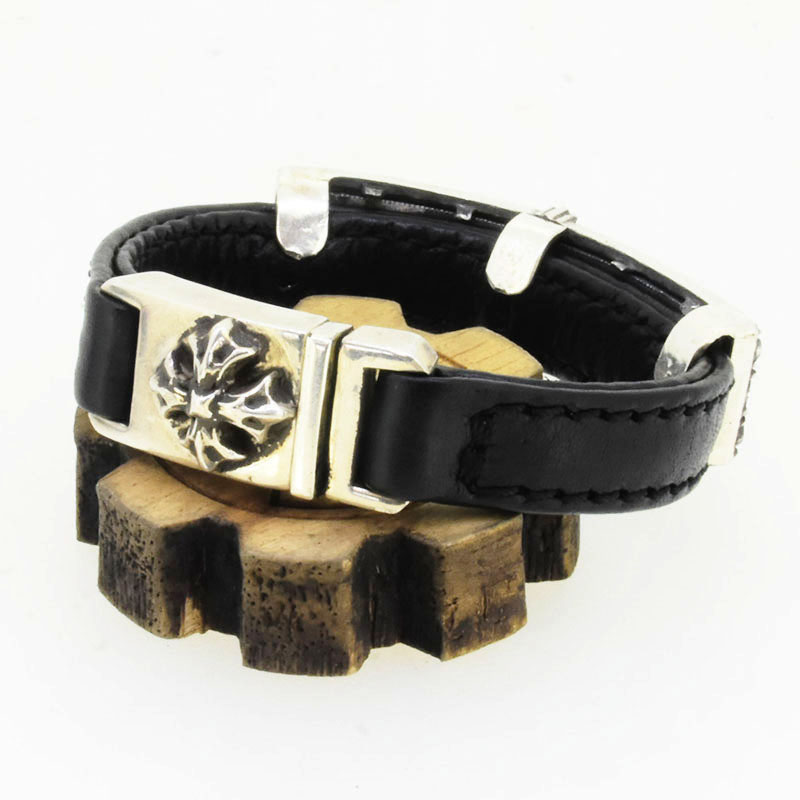 Quick Softleather ID Braceletの画像