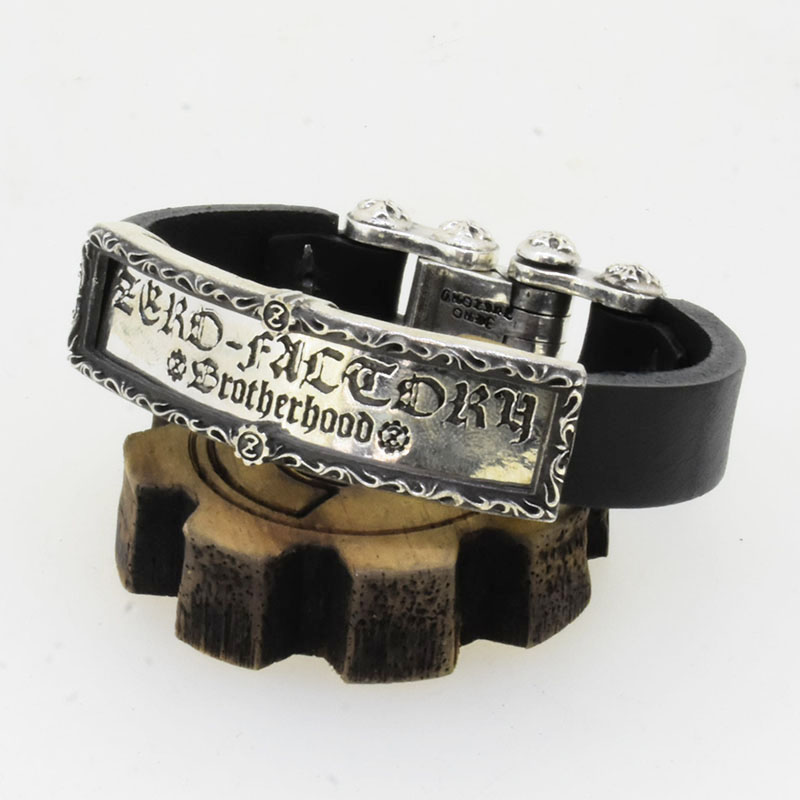 Hardleather ID Braceletの画像