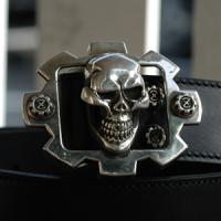 Skull Backleの画像